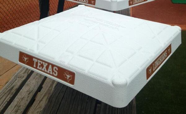 Texas Base Decals